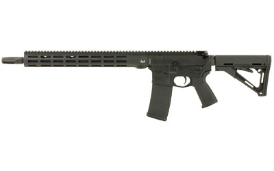 "NORDIC 16"" 300BLK RIFLE BLK - for sale"