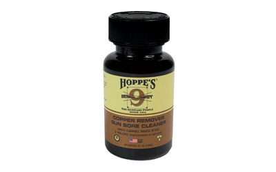 hoppe's - #9 - BENCH REST 9 COPPER SOLVENT 5OZ JAR for sale