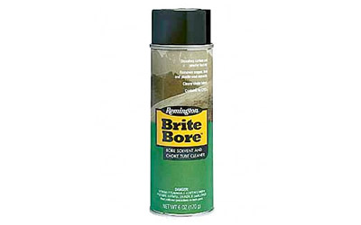 Remington - Brite Bore - BRITE BORE 6 OZ AERO CAN for sale