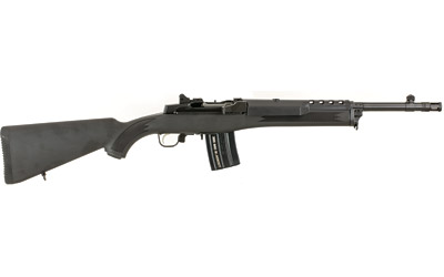 "RUGER MINI-14 TACT 300BLK 16"" 20RD - for sale"