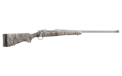 "RUGER HWKEYE FTW 300WIN 24"" STS CAMO - for sale"