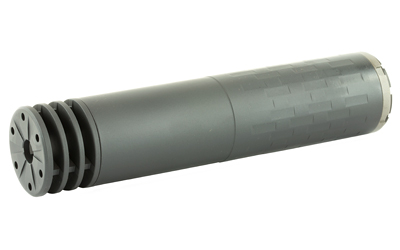 silencerco - Omega - 300 Winchester Magnum - Gray