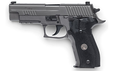 "SIG P226 LEGION 40S&W 4.4"" GRY 12RD - for sale"