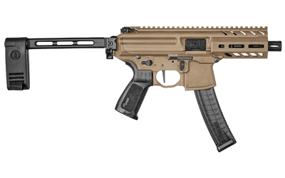 "SIG MPX 9MM 4.5"" 30RD MLOK COY - for sale"