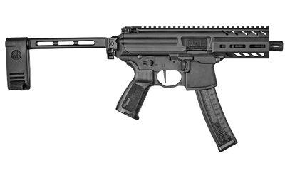 "SIG MPX 9MM 4.5"" 30RD MLOK BLK - for sale"
