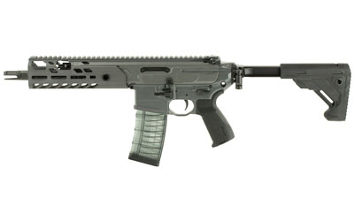 "SIG MCX VIRTUS 300BLK SBR 9"" CON - for sale"