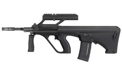 "STEYR AUG A3 M1 556N 16"" 30RD BLK OP - for sale"