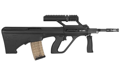 "STEYR AUG A3 M1 556N 16"" 30RD BLK 3X - for sale"