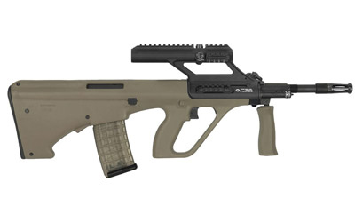 "STEYR AUG A3 M1 556N 16"" 30RD MUD - for sale"
