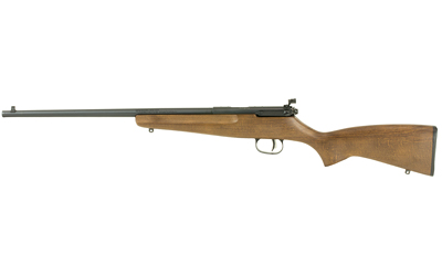 "SAV RASCAL 22LR 16 1/8"" YOUTH BL WD - for sale"