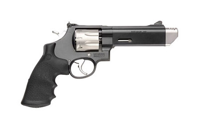 Smith & Wesson - 627 V-Comp - 357 Magnum | 38 Special for sale