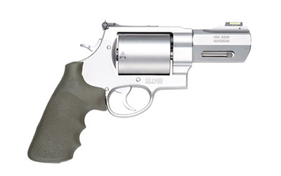 Smith & Wesson - 460XVR - .460 S&W Mag for sale