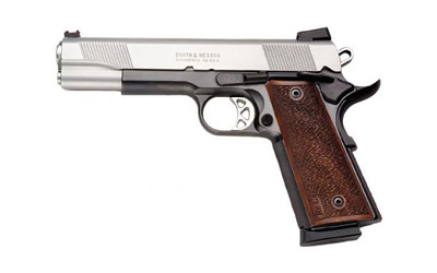 "S&W 1911 PC 45ACP 5"" 8RD DT - for sale"