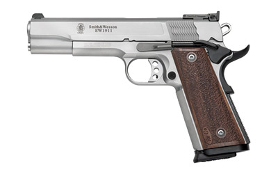 Smith & Wesson - SW1911 - 9mm Luger for sale