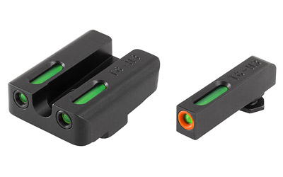 truglo - TFX - TFX PRO GLOCK HIGH SET ORN for sale