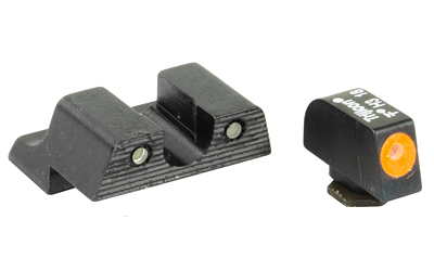 trijicon - HD Night Sights - GLOCK 42/43 HD NIGHT SIGHT SET ORG FRONT for sale
