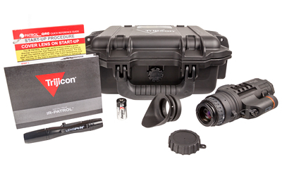 TRIJICON IR PTRL LE100 19MM BLK - for sale