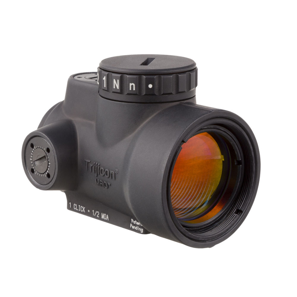 TRIJICON MRO 2.0 MOA GREEN DOT - for sale