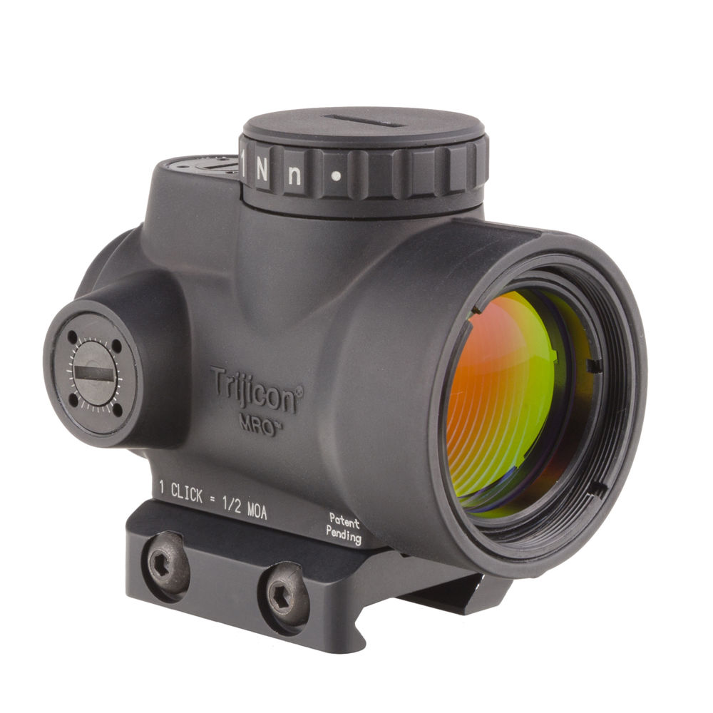 TRIJICON MRO GREEN DOT 1/3 CO-WITNES - for sale