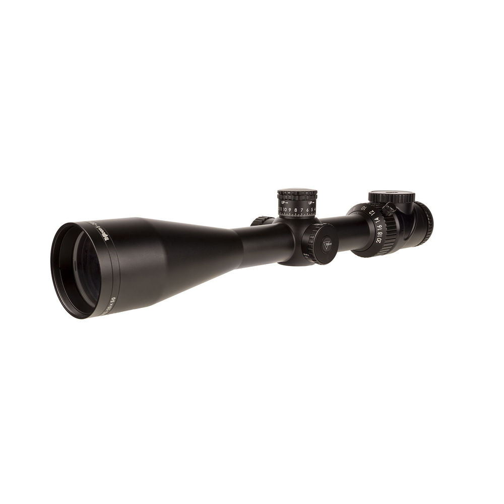 trijicon - AccuPoint - ACCUPOINT 5-20X50 STD DUP GRN DOT BLACK for sale