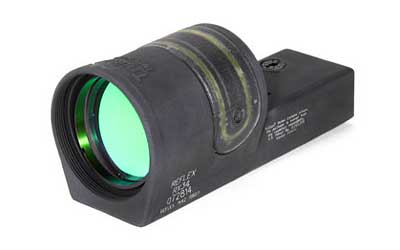 TRIJICON REFLEX 42MM 4.5MOA AMB DOT - for sale
