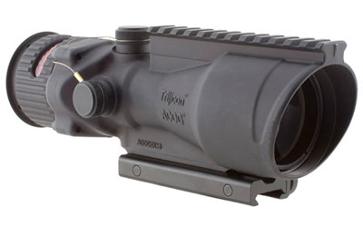 TRIJICON ACOG 6X48 RED HORSESHOE 308 - for sale