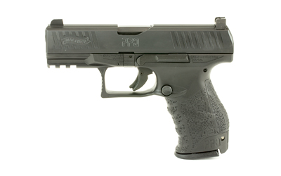"WAL PPQ M2 9MM 4"" 15RD XS F8 NS BLK - for sale"