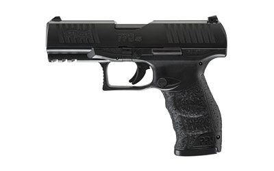 "WAL PPQ M2 45ACP 4"" 10RD BLK - for sale"