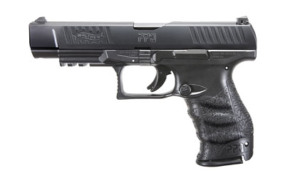 "WAL PPQ M2 9MM 5"" 10RD BLK POLY FS - for sale"