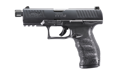 "WAL PPQ M2 45ACP 4.9"" 12RD BLK - for sale"