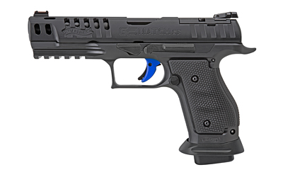 "WAL PPQ Q5 MATCH SF PRO 9MM 5"" 17RD - for sale"