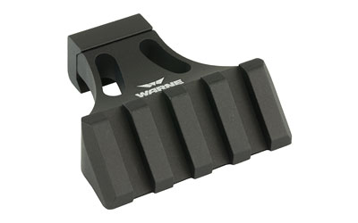 warne scope mounts - A645TW - PICATINNY SIDE MOUNT ADAPTER MAT BLK for sale
