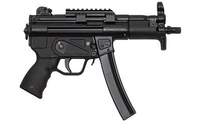 "ZENITH MKE Z-5P 9MM 5.8"" 30RD BLK - for sale"