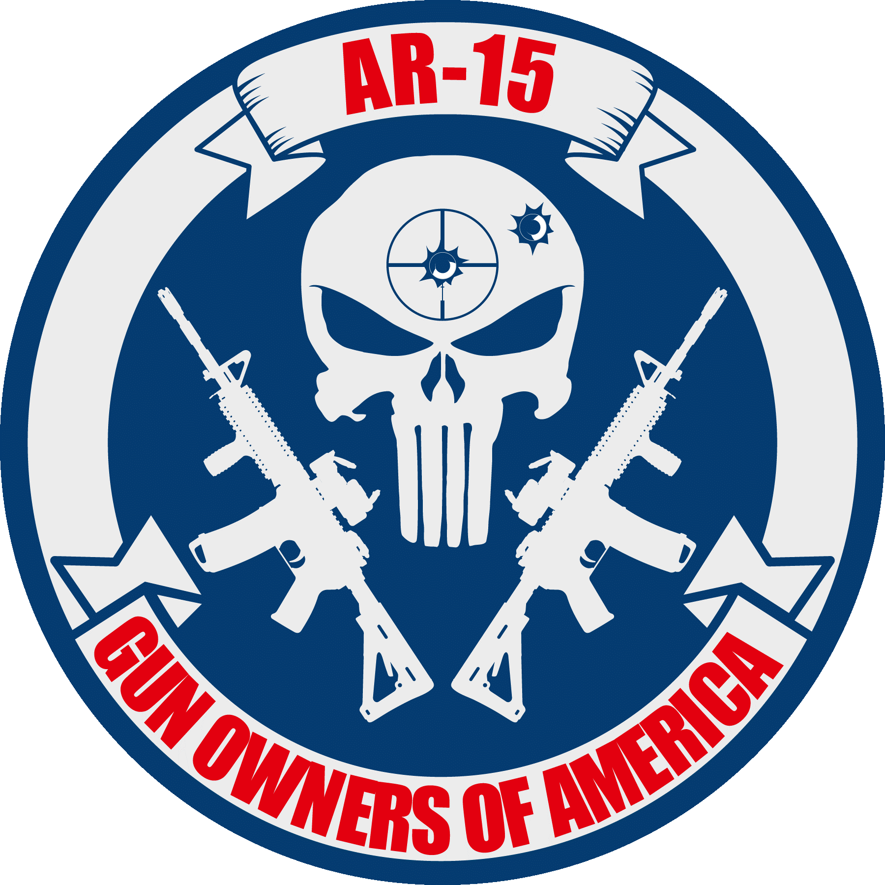 AR-15 GUN OWNERS OF AMERICA
