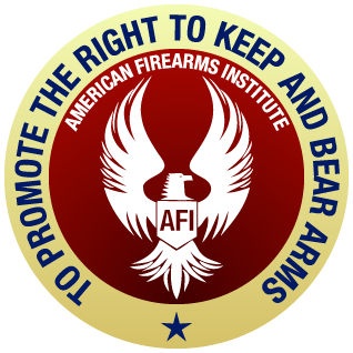 AMERICAN FIREARMS INSTITUTE